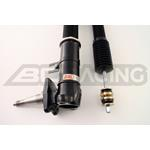 1998-2010 Peugeot 206 BR Series Coilovers (K-02-4