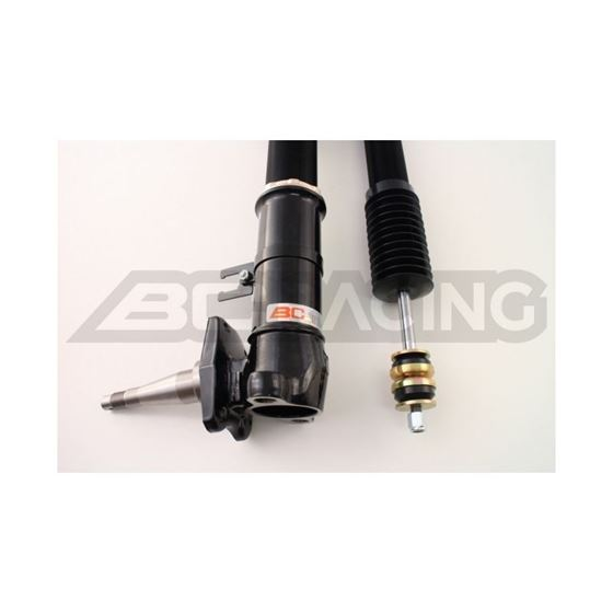 1988-1991 Honda Civic BR Series Coilovers with S-4