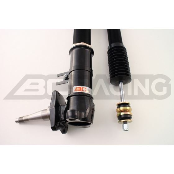 1992-1995 Mitsubishi Lancer BR Series Coilovers-4