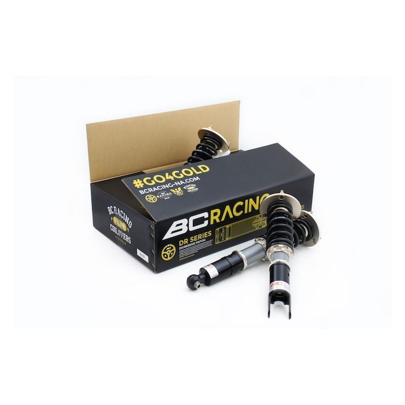 2006-2010 Dodge Charger DR Series Coilovers (Z-01-