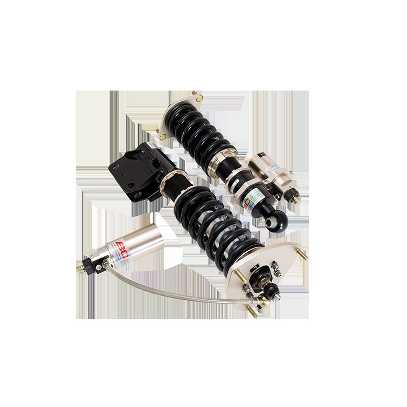 1988-1991 Honda CRX ZR Series Coilovers (A-17-ZR)