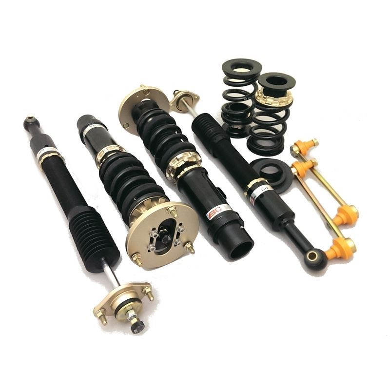 1999-2003 Mazda 323 RAM Series Coilovers with Swif
